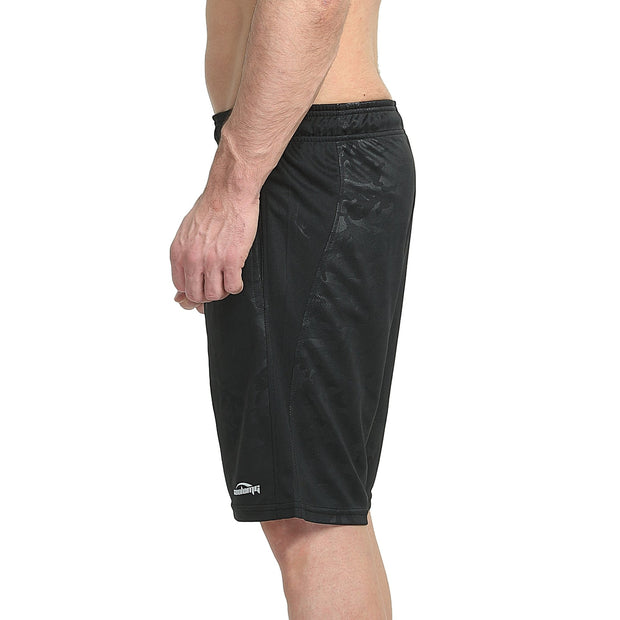 Basketball Shorts | Black