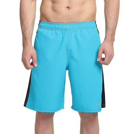 Basketball Shorts | Light Blue
