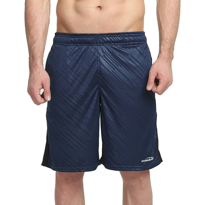 Basketball Shorts | Navy Blue
