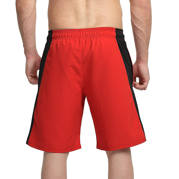 Basketball Shorts | Red
