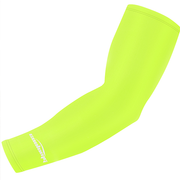 Fluorescent Green Anti-slip Arm Sleeve