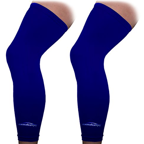 Basketball Knee Sleeves