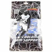 Compression Arm Sleeve Anti-slip Hacker Empire Black