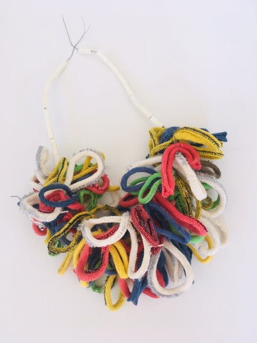 Loopy Necklace
