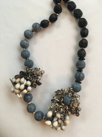 Natural Blue-Grey Coral