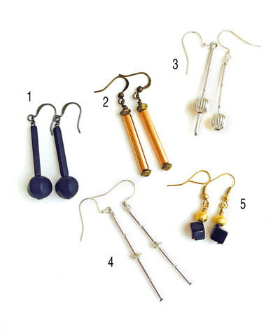 Earring Mix