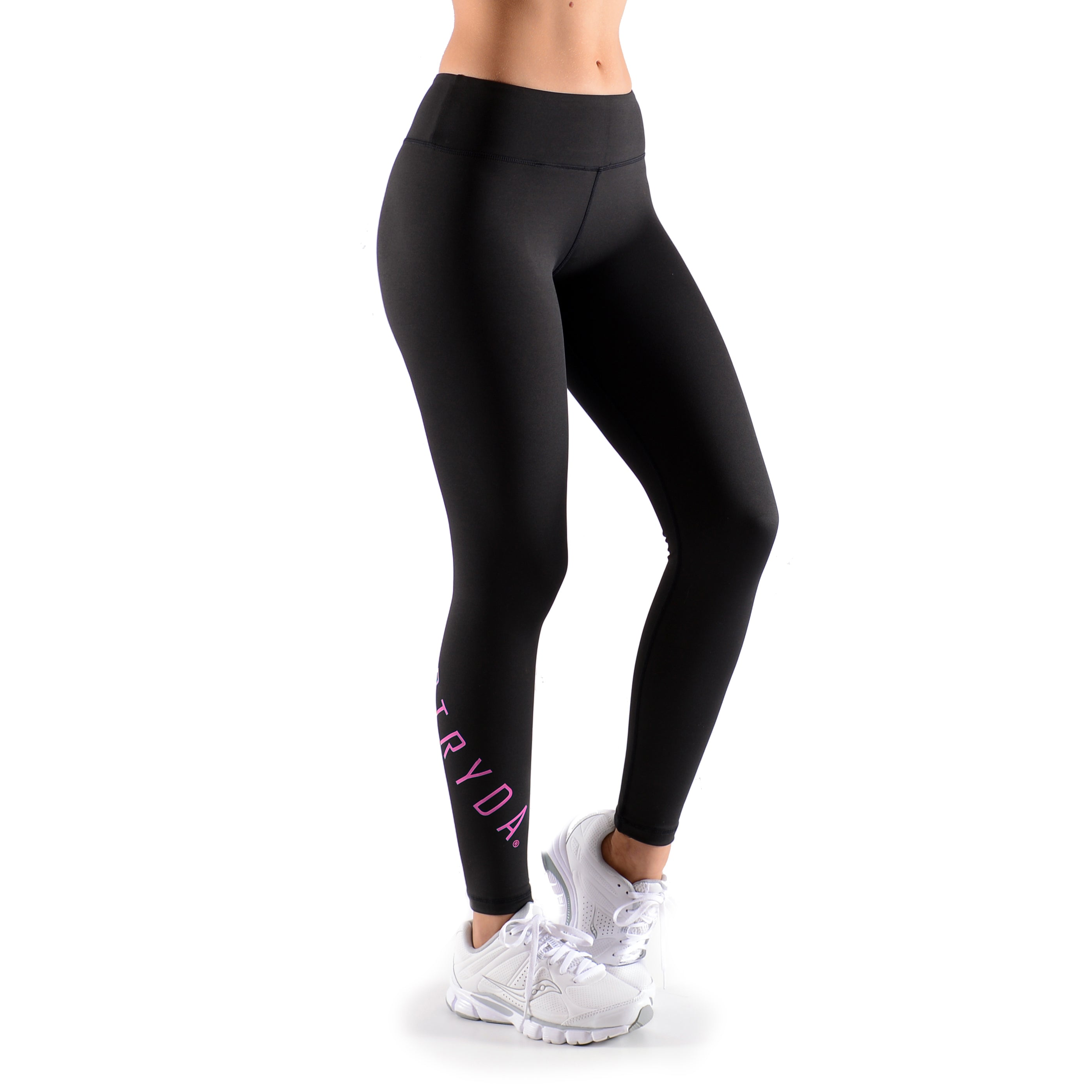 PINK PANTHER Ankle Biter Length Compression Tights