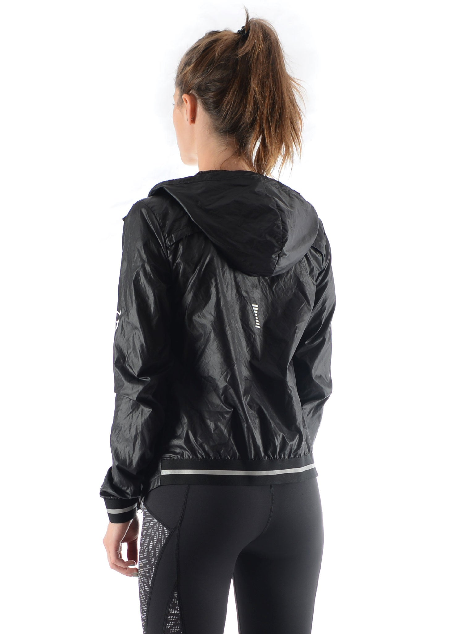 STEALTH PACKABLE SPRAY JACKET
