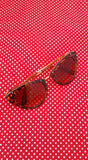 Vintage Style Cat Eye Sunglasses