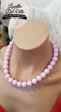 LDV Handmade Gumball Necklace (34 Great Colours!)