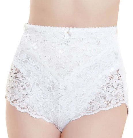 Beauforme Lace Medium Control Shaper Briefs