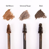 LA Colors Tinted Brow Gel (3 Colours!)