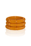 Jungle Jane Bamboo Style Bangle (Various Colours!)