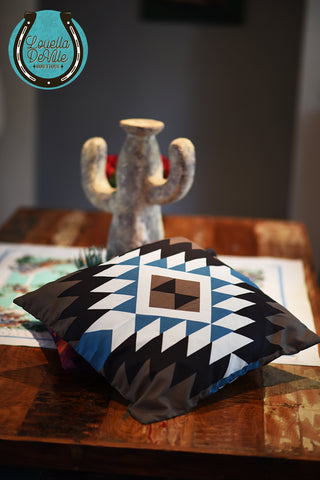 South Western Aztec Cushion Covers (Various Designs!)