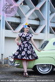 Louella DeVille Music Nights Day Dress