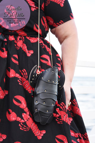 In A Pinch Lobster Handbag (2 Colours!)