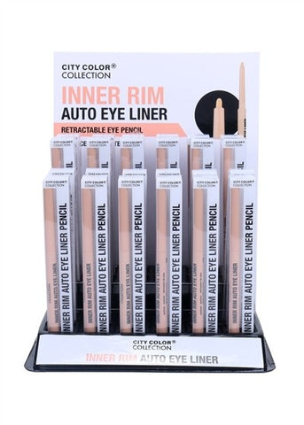 City Color Inner Eye Liner (Nude)