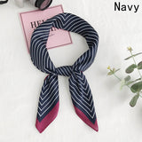 Stripe Rayon Scarves (3 Colours!)