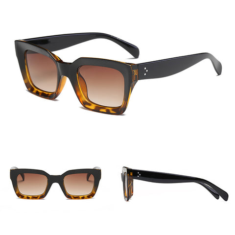 Parameter 60s Vintage Sunglasses (Various Colours)
