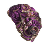 Deco Gypsy Fortune Teller Turban