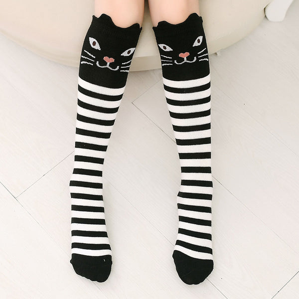 b2d3ffb7a4c Novelty Knee High Socks (Various Styles!) – Louella DeVille Boutique ...