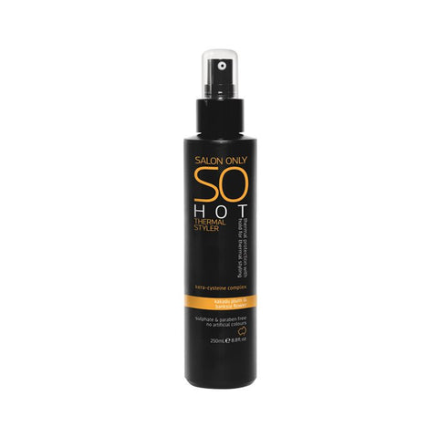 Salon Only So Hot Thermal Styling Spray