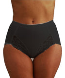 Light Control Support Brief Black