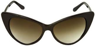 Cat Eye Sunglasses KS1377