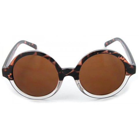 Round Cat Eye Sunglasses KS1499SD