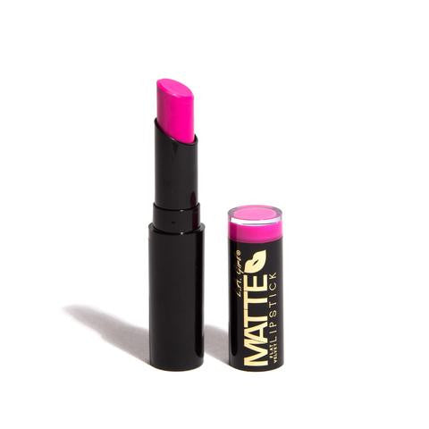 LA Girl Matte Lipstick Electric 816