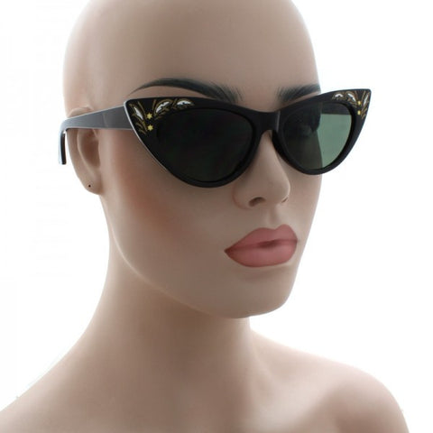 Dante Cat Eye Sunglasses KS1848 (Various Colours)