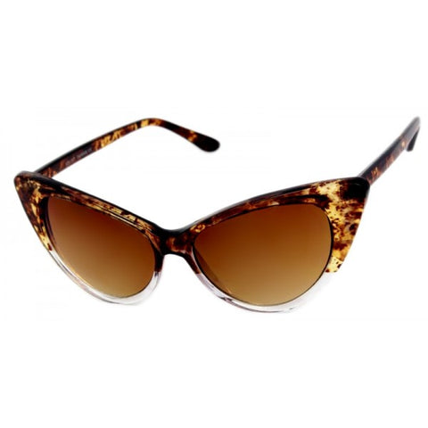 Cat Eye Sunglasses Janet KS1377 (Various Colours)