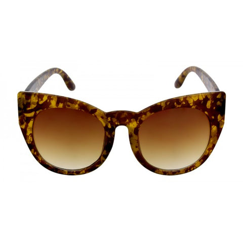 Delta Cat Eye Sunglasses KS1775a