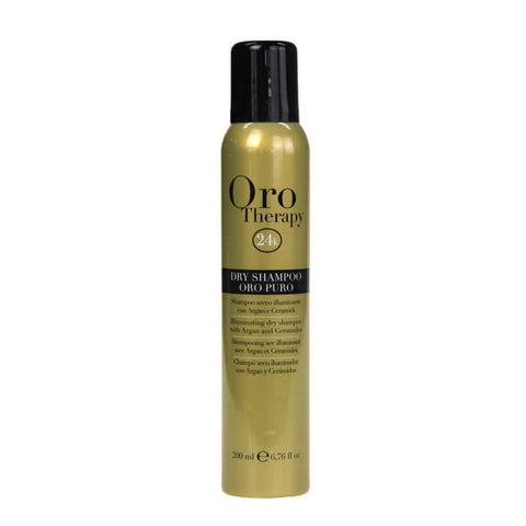 Fanola Oro Therapy Dry Shampoo 200ml