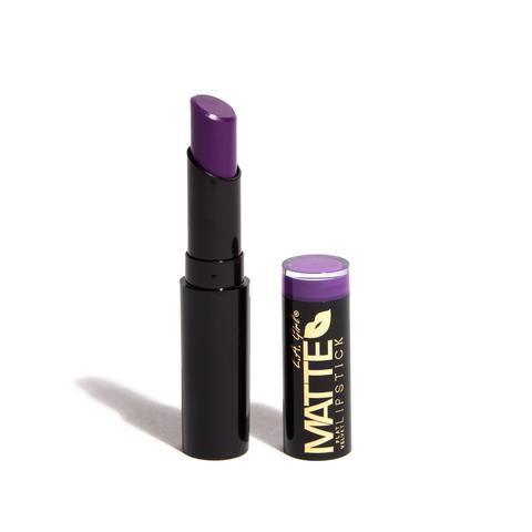 LA Girl Matte Lipstick Triangle 820