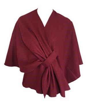 Claudette Vintage Style Winter Cape (Various Colours!)