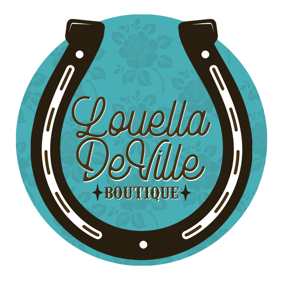 Louella DeVille - Your One Stop PinUp Shop