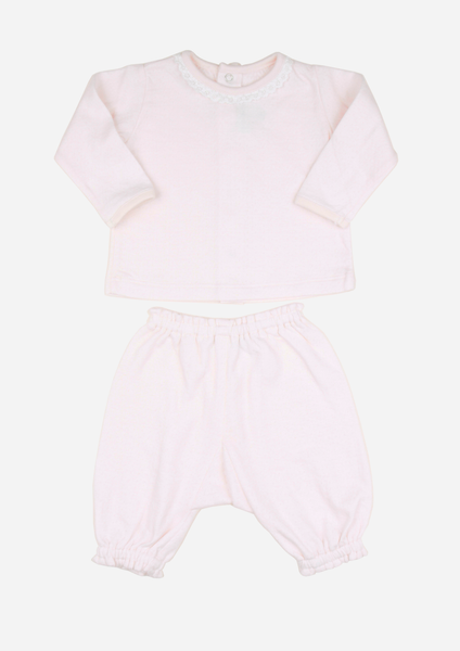 Lacey Daisy Playset, Blush