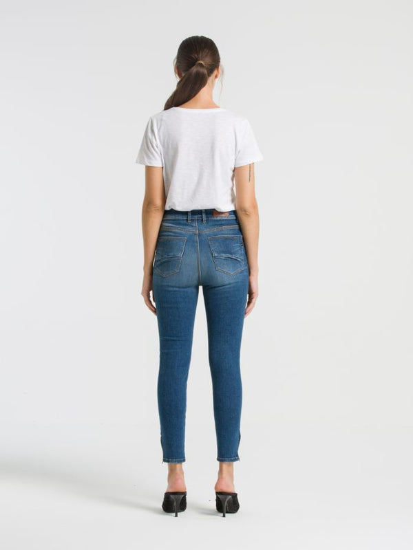 Gamora Cecily Slim Denim