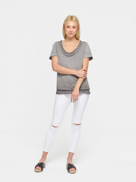 The Layered Tee