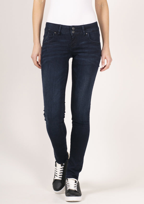 Molly Coliann Low Rise Slim