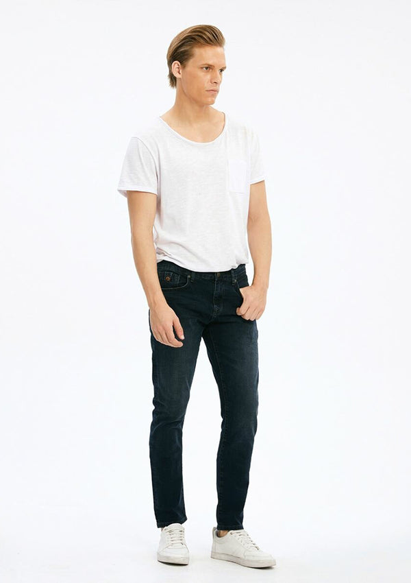 Joshua Everdeen Low Rise Slim