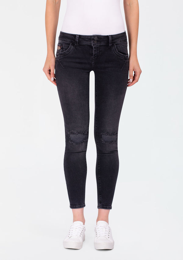 Senta Eita Low Rise Slim Ankle