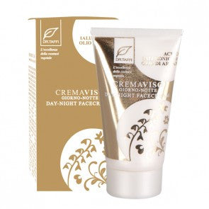 Dr. Taffi DAY-NIGHT FACE CREAM - natural italian skincare www.MilanoCoronado.com