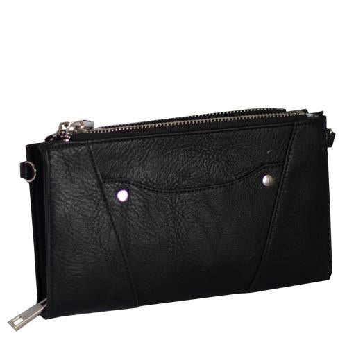 K Carroll Marion Organizer Crossbody - Through my baby's eyes