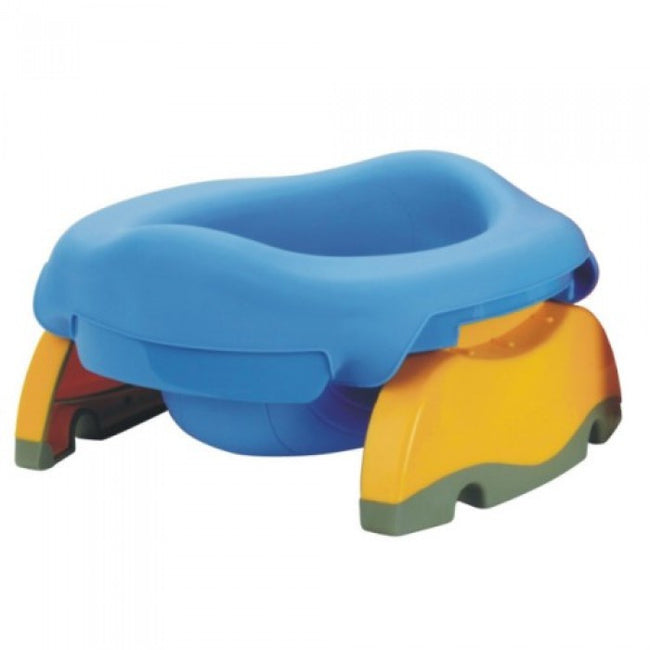 2in1 Potette plus - Travel Potty Reusable Liner