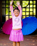 Pink & Purple Tutu Skirt - Through my baby's eyes