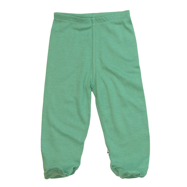 Modern Footie Pant - Dragonfly