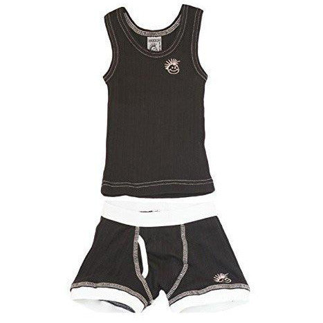 SKIVVIES BABY/TODDLER UNDERWEAR SET - Through my baby's eyes