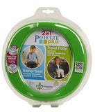 2in1 Potette plus - Travel Potty - Through my baby's eyes